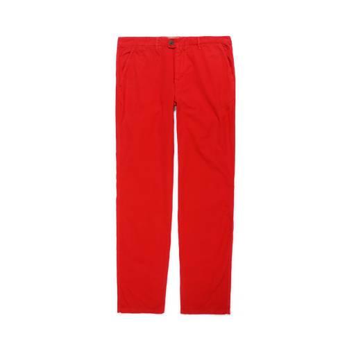 Pantalon Rose Pistol para Hombre - Rojo