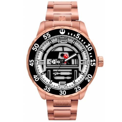 Reloj Ororosa/Naranja - Umb-Sw03-3