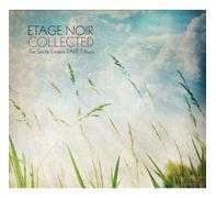 CD KARE Etage negro Collected
