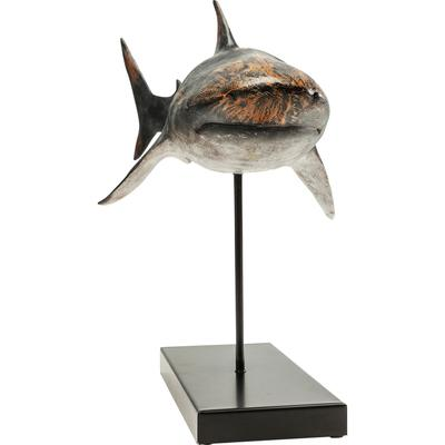 Figura decorativa Shark Base