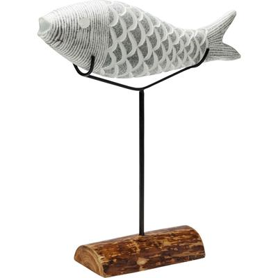 Objeto decorativo Pesce Ornament