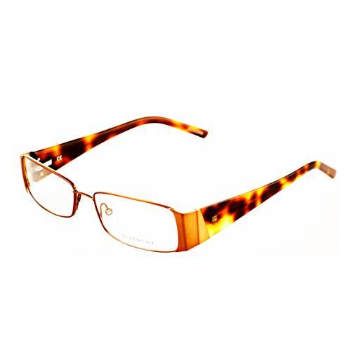 Gafas Oftálmicas Dorado-Transparente VGV383-R80