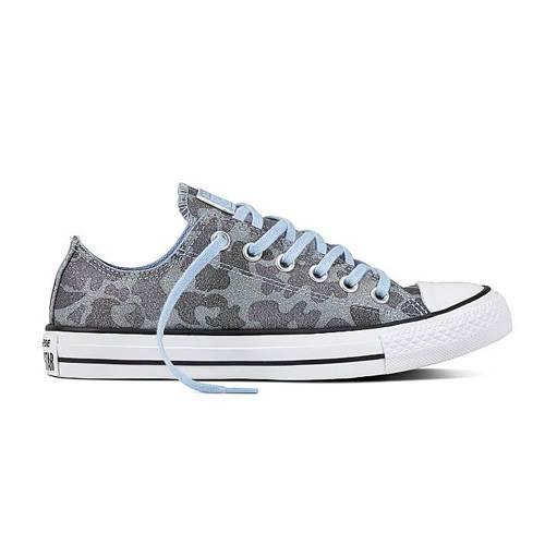 Zapatos Chuck Taylor All Star Blue Chill-Ashley