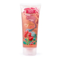 Jabon Sefora Exfoliante Magic Charm 8 Oz
