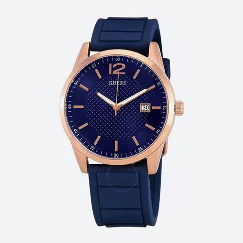 Reloj Perry Analógico Azul