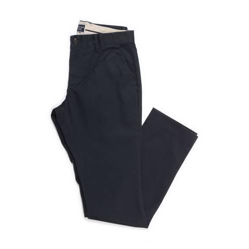 Pantalón Color Siete para Hombre  - Azul