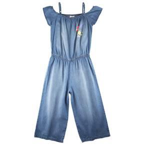 Jumpsuit para niña