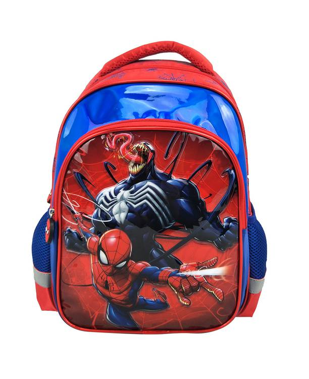 Morral Spiderman Niño