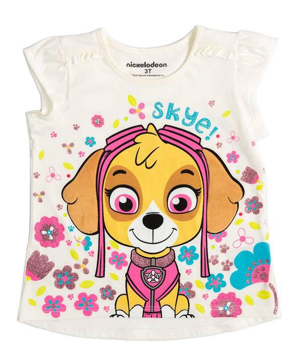 Camiseta Camiadora Skye