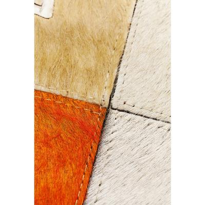 Alfombra Ornaments mandarina 240x170cm