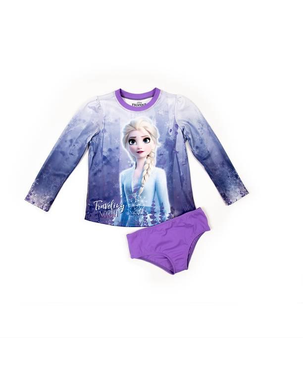 Conjunto Niña Frozen