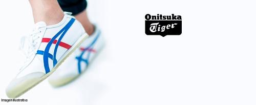ONITSUKA HOMBRE Y MUJER DESDE $99.990