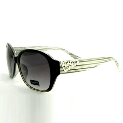 Gafas de sol negro K-35
