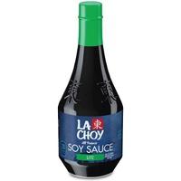 La Choy  Sauce Life  Soya 10 oz