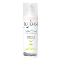 Crem Dhems Detoxing Facial An Fco 30 Ml