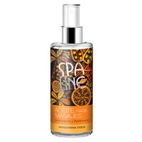 Aceite Spa Reafirmante  270 Ml