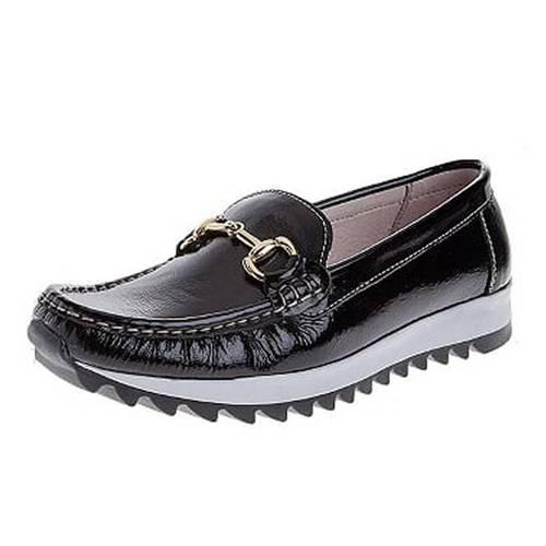 Zapato Toronto Negro