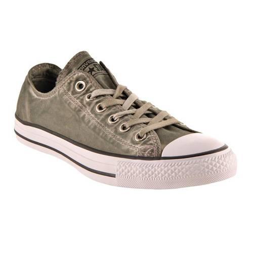 Zapatos Chuck Taylor All Star Olive Submarine-Bl