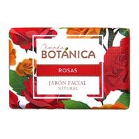 Jabón Amada Botánica Rosas Barra 120 g