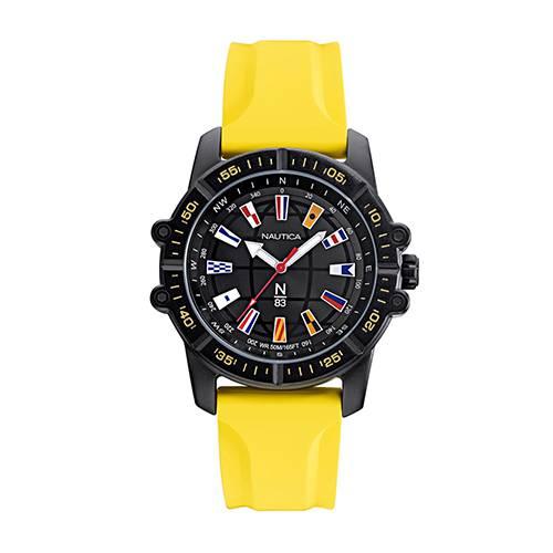 Reloj Garda cup Negro - Negro