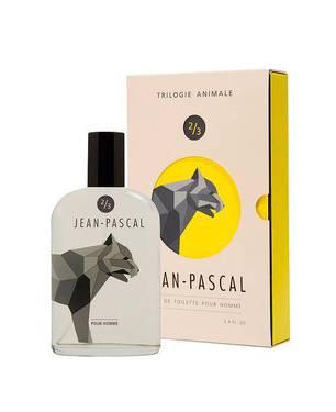 *Trilogie Animale 2/3 Jp-020 - Jean Pascal
