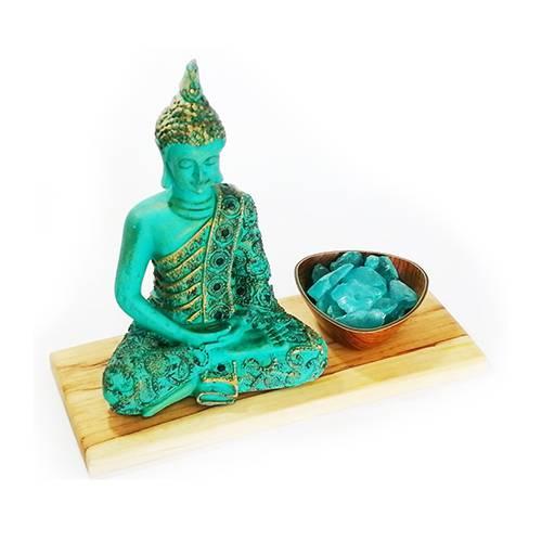 Buda Mediano Completo