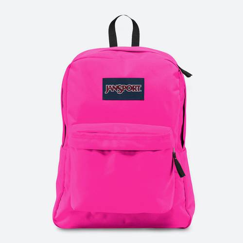 Morral ultra pink