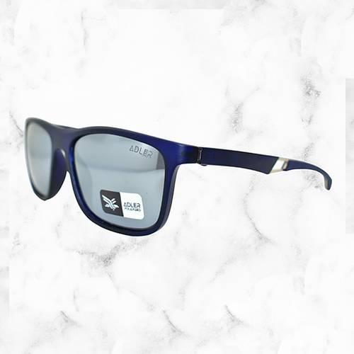 Gafas de sol polarizada con filtro UV 400 Azul - Azul