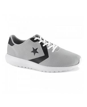 Zapatos Ash Grey-Black-White