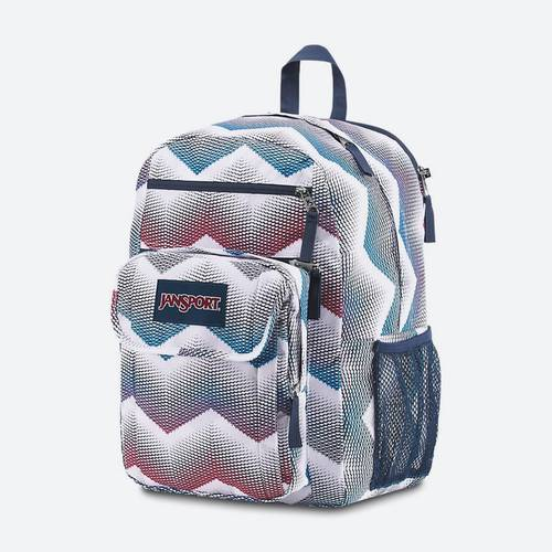 Morral matriz chevron