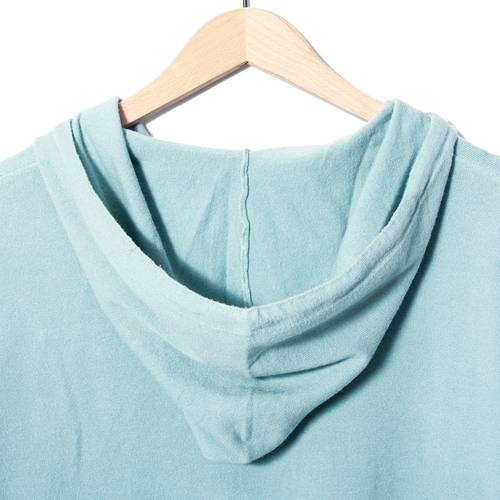 Sueter Color Siete para Mujer  - Azul