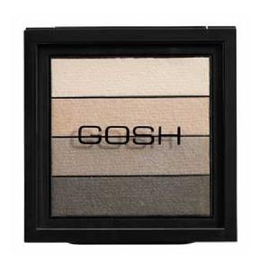 Sombra Gosh Smokey Palette 8 gr