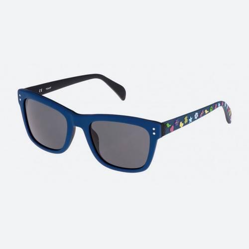 Gafas de sol azul -U74