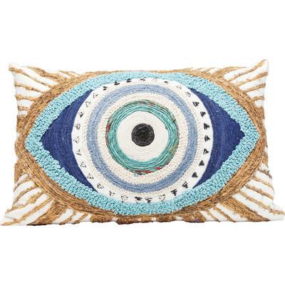 Cojín Ethno Eye 35x55cm