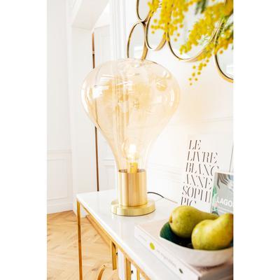 Lámpara mesa Pear 53cm
