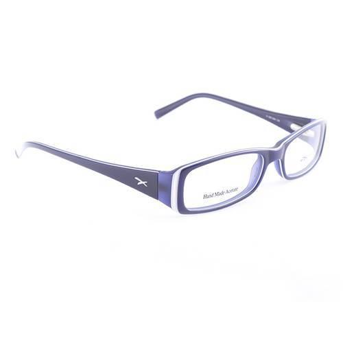 Gafas oftálmicas morado -K8N
