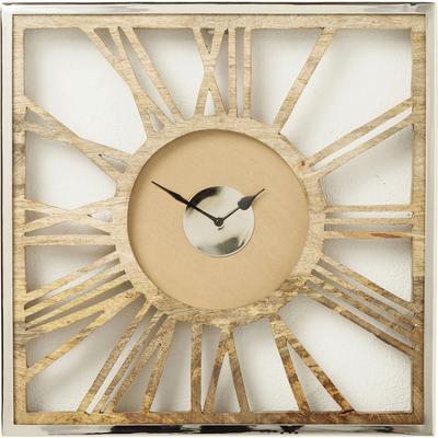 Reloj pared Ranger 62x62cm