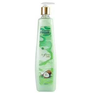 Shower Cream Coconut Temptation 1000 ML