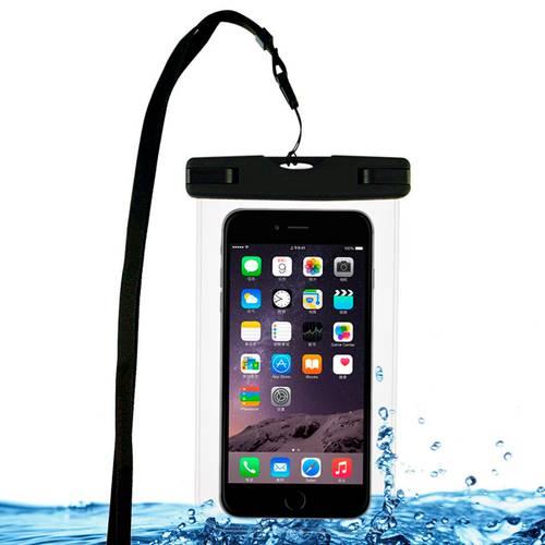 Estuche A Prueba De Agua Para Smartphone