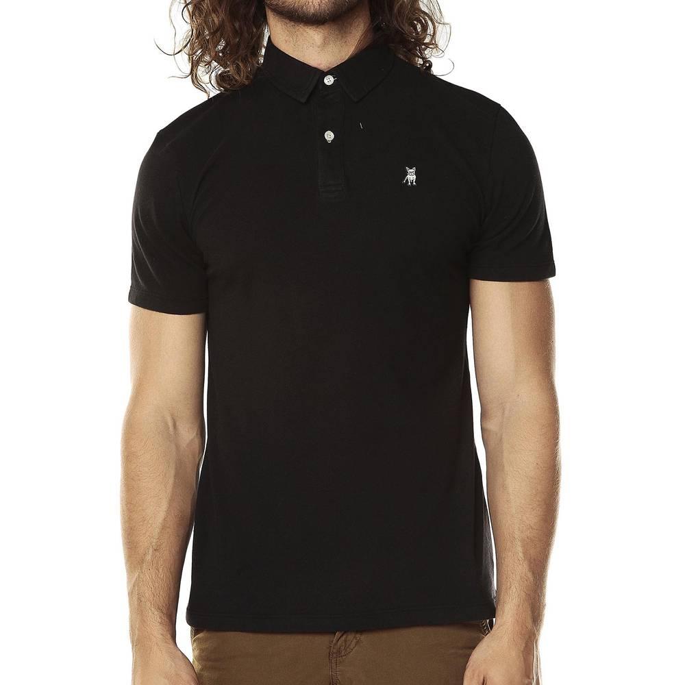 Camiseta Tipo Polo para Hombre Jack Supplies - Color Siete d9986e75d8c81