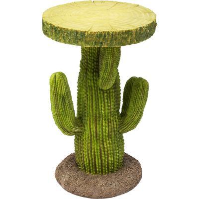 Mesa auxiliar Cactus Ø32cm