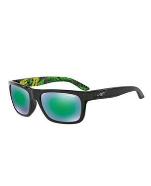 Gafas de sol verde R-58