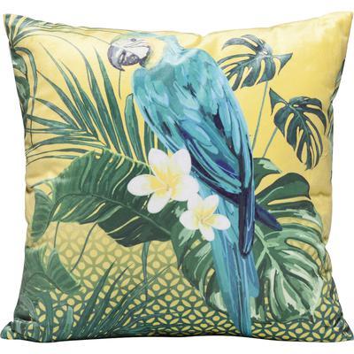 Cojín Jungle Parrot 45x45cm