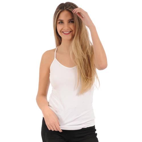 Camiseta Rosé Pistol Para Mujer - Blanco