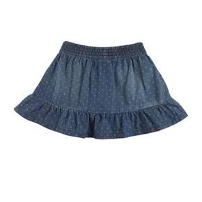 Minifalda para niña