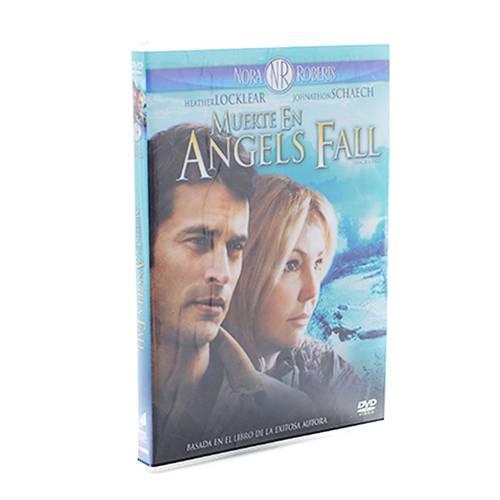 Angels Falls