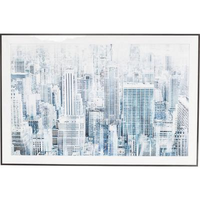 Cuadro Big Apple One 100x150cm