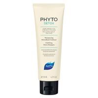 Phytodetox Shampoo Detoxificante 125ml