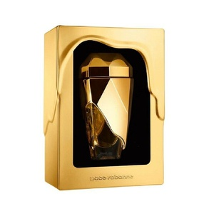 Paco Rabanne Lady Million Eau My Gold Women EDP 80 ML