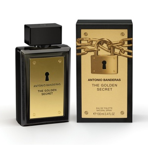 The Golden Secret Hombre Eau de Toilette 100ml